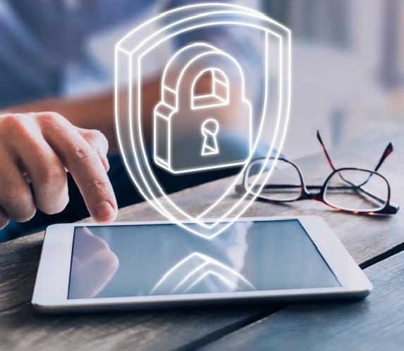 Защита персональных данных в онлайн сервисах
